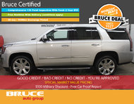 2016 Cadillac Escalade Premium Collection 6.2L 8 CYL AUTOMATIC 4WD