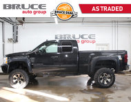 2009 Chevrolet Silverado 1500 LS 4.8L 8 CYL AUTOMATIC 4X4 EXTENDED CAB