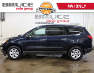 2010 Chevrolet Traverse LS 3.6L 6 CYL AUTOMATIC FWD