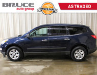 2011 Chevrolet Traverse LS 3.6L 6 CYL AUTOMATIC FWD