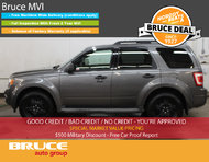 2010 Ford Escape XLT 3.0L 6 CYL AUTOMATIC AWD