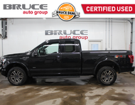 2015 Ford F-150 LARIAT - REMOTE START / NAVIGATION / LEATHER SEATS