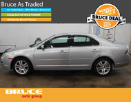2006 Ford Fusion SEL 2.3L 4 CYL AUTOMATIC FWD 4D SEDAN