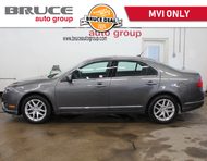 2012 Ford Fusion SEL 2.5L 4 CYL AUTOMATIC FWD 4D SEDAN