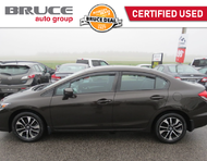2014 Honda Civic EX - HEATED SEATS / SUN ROOF / BACK-UP CAMERA