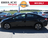 2014 Honda Civic EX - HEATED SEATS / SUN ROOF / BACK-UP CAMERA