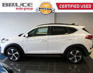 2016 Hyundai Tucson LIMITED - NAVIGATION / LEATHER / SUN ROOF