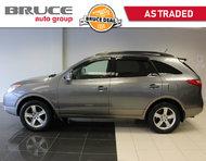 2012 Hyundai Veracruz GLS 3.8L 6 CYL AUTOMATIC AWD