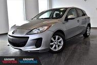 Mazda3 Sport SPORT GX CLIMATISEUR + 2013