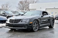 Chrysler Crossfire *BLACK EDITION*MANUELLE*A/C*NOIR*BAS KILO* 2005