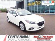 2014  Mazda3 Sport MAZDA3 GRAND TOURING