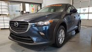 Mazda CX-3 GS, AWD, VOLANT CHAUFFANT, SIEGES CHAUFFANTS,MAGS 2019