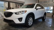 Mazda CX-5 GS, AWD, TOIT, SIEGES CHAUFFANTS, BLUETOOTH, MAGS 2013