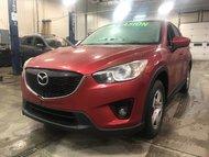 Mazda CX-5 **RÉSERVÉ**,GS, TOIT, BLUETOOTH, SIEGES CHAUFFANTS 2014