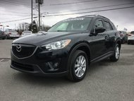 Mazda CX-5 **RÉSERVÉ**,GS, AWD, TOIT, SIÈGES CHAUFFANTS, MAGS 2015