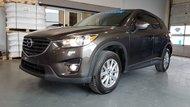 Mazda CX-5 GS, AWD, TOIT, SIEGES CHAUFFANTS, MAGS 2016