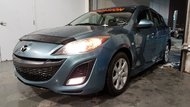 Mazda Mazda3 BLUETOOTH, MAGS, REGULATEUR, A/C 2010