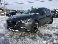 Mazda Mazda3 **RÉSERVÉ**, GS-SKY, SIÈGES CHAUFFANTS, BLUETOOTH 2014