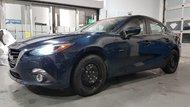 Mazda Mazda3 **RÉSERVÉ**, GT-SKY, A/C BIZONE, NAVIGATEUR, TOIT 2014