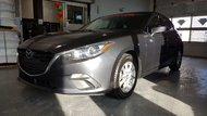Mazda Mazda3 GS, SIEGES CHAUFFANTS, BLUETOOTH, CAMERA, MAGS,A/C 2016