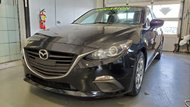 Mazda3 GX, A/C, CAMERA, BLUETOOTH, REGULATEUR, GR ELECTRI 2016