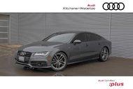 2015 Audi A7 3.0 TDI Technik quattro 8sp Tiptronic