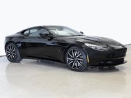 Aston Martin DB11 Launch Edition Coupe 2017