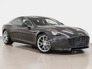 Aston Martin Rapide S Coupe Touchtronic 2014