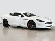 Aston Martin Rapide Coupe Touchtronic 2012
