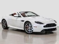Aston Martin Vantage GT Roadster Sportshift II 2015