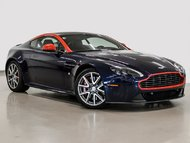 Aston Martin Vantage GT Coupe Manual 2015