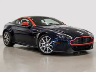 Aston Martin Vantage GT Coupe Manual 2015