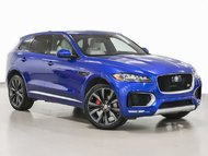 Jaguar F-Pace S First Edition 2017