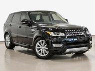 Land Rover Range Rover Sport Diesel Td6 HSE 2016