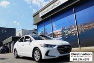 2017 Hyundai Elantra LE - Only 16K kms! Unbelievable!