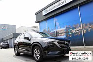 2018 Mazda CX-9 GS-L - AWD, Local, Non Smoker! - Only 19K kms!