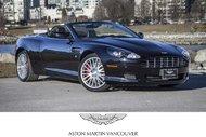 2009 Aston Martin DB9 Volante Touchtronic