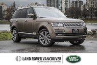 2014 Land Rover Range Rover V8 Autobiography (2)