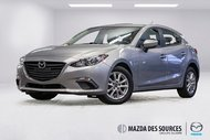 Mazda3 Sport GX 6MT AC Bluetooth 2015