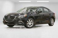 2015 Mazda Mazda3 GX (AUTO) AC Bluetooth