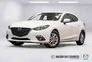 Mazda3 GS MT TOIT OUVRANT SIEGES CHAUFFANT 2015