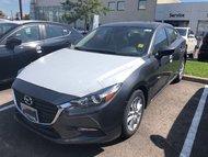 2018  Mazda3 GS at