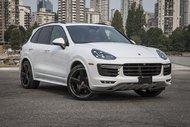2018 Porsche Cayenne GTS w/ Tip