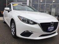 2016  Mazda3 GX 6sp