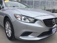 2016  Mazda6 GS at
