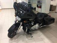2017 Harley Davidson Motorcycle Unlisted Item