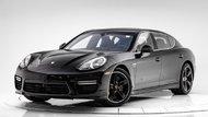 2016 Porsche Panamera Turbo S Exclusive Series