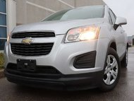 2015 Chevrolet Trax Payments from $84(+tax) Bi-weekly!   LS   Manual G
