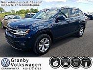 Volkswagen Atlas Comfortline Cuir Cruise Adaptatif 2018