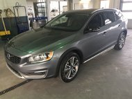 Volvo V60 Cross Country T5 Premier+tech+gps 2016